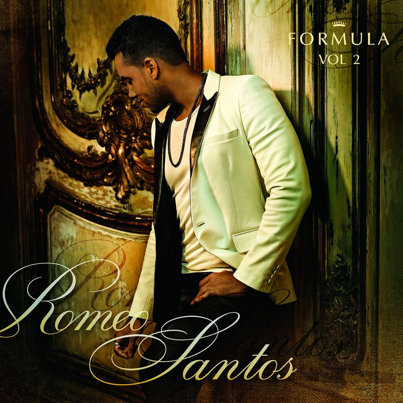 Romeo Santos: Fórmula Vol. 2