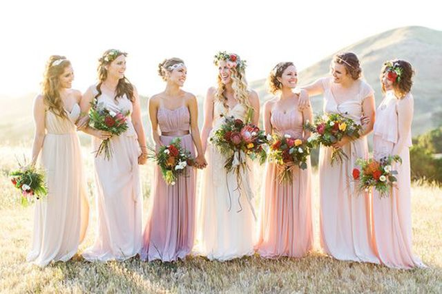 Bridesmaid Dresses You Can Wear Again