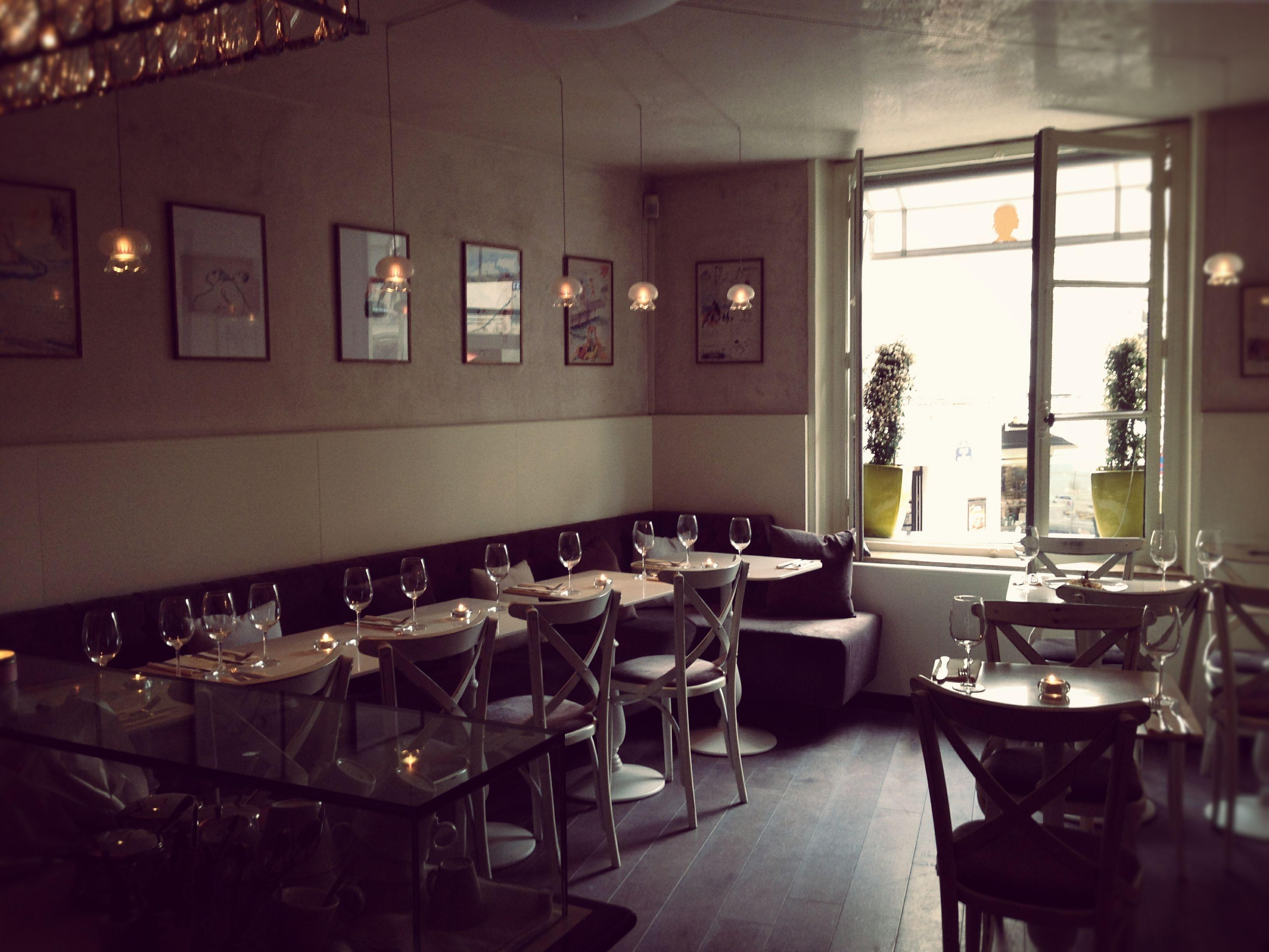 浪漫巴黎餐廳#1 PASTAVINO