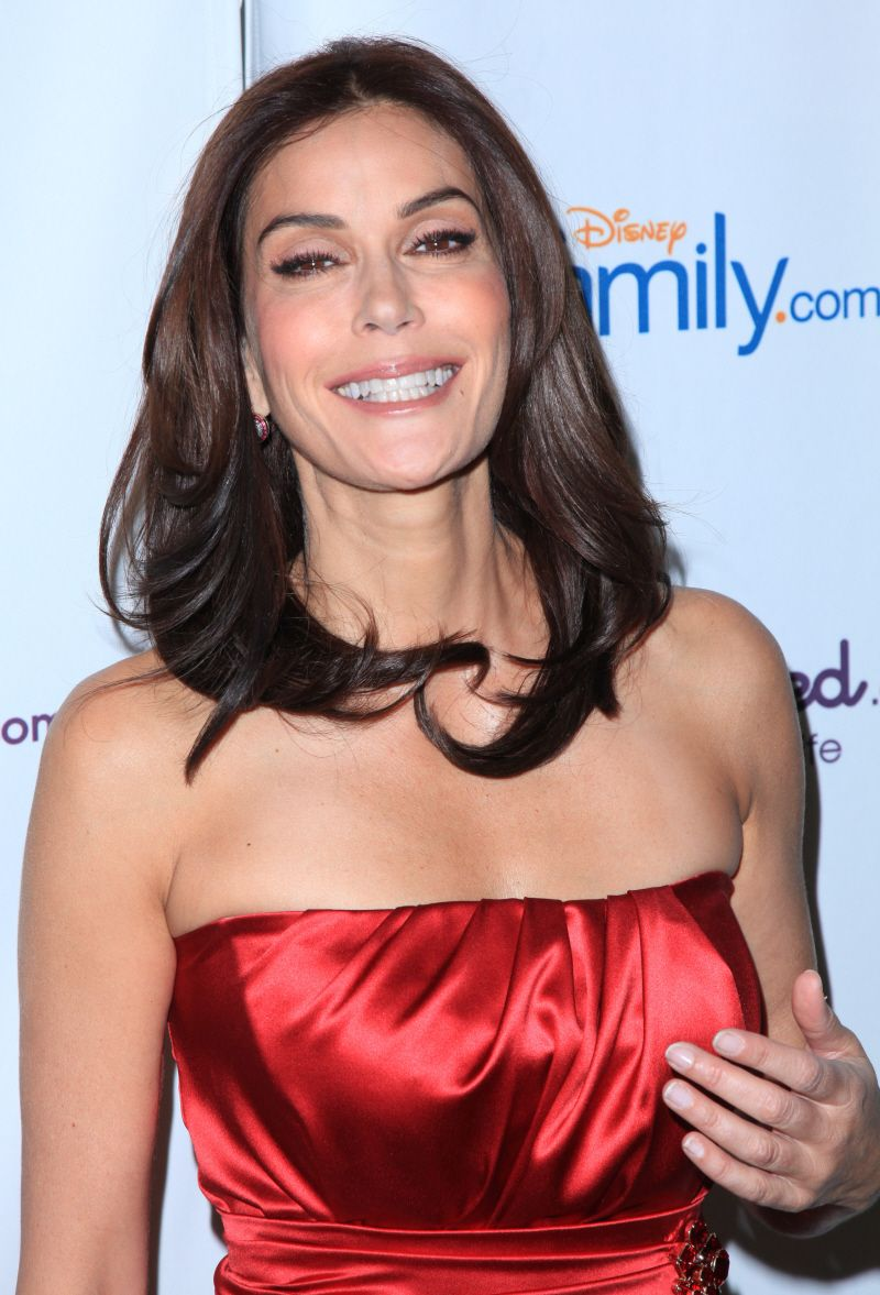 Childrens Hospital Los Angeles Once Upon a Time Gala, L