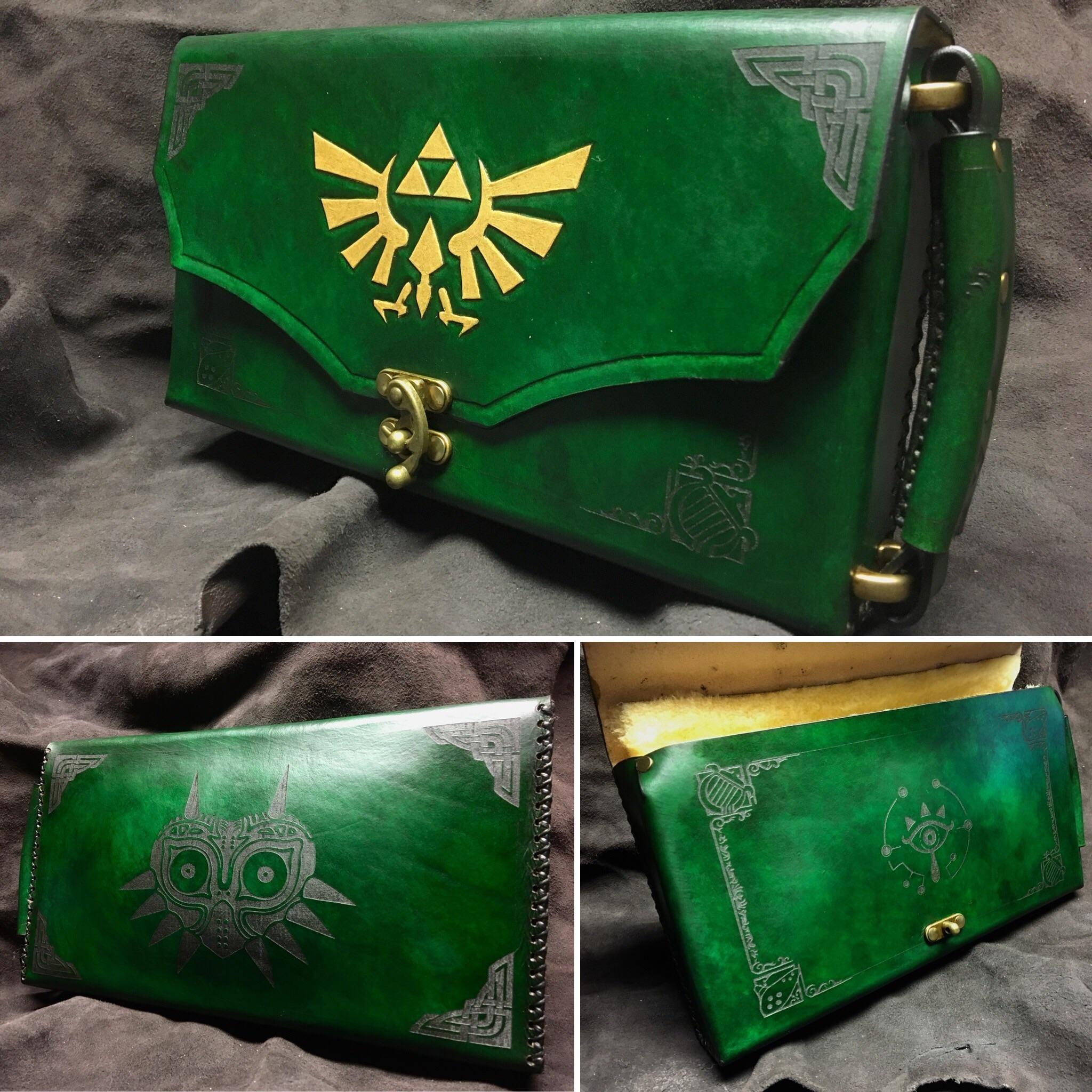 Mm Ideas Nintendo Switch Case Zelda Nintendo Switch