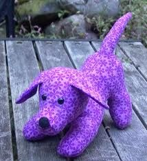 stuffed animal pattern - Google Search