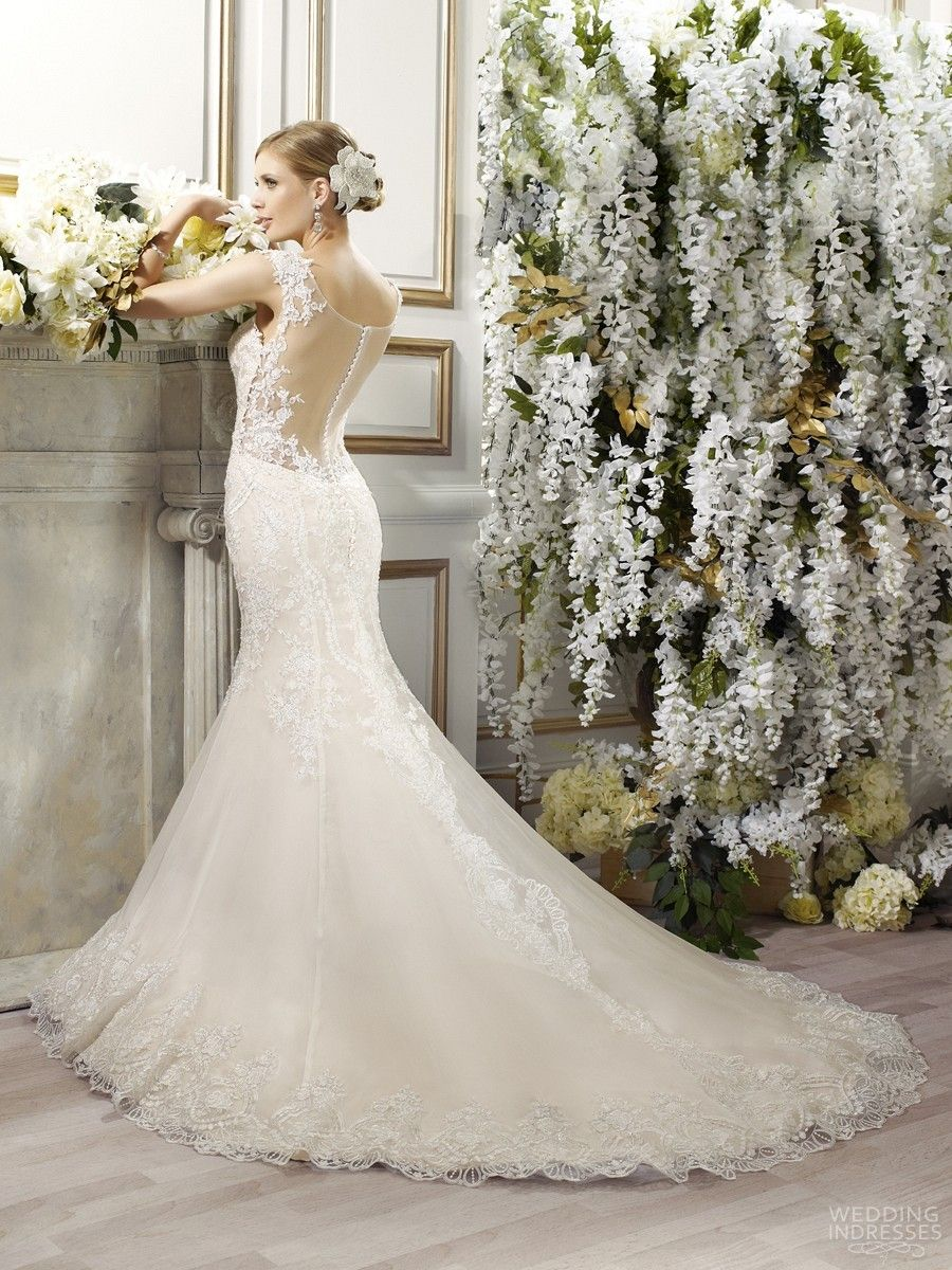 Image Result For Mermaid Style Wedding