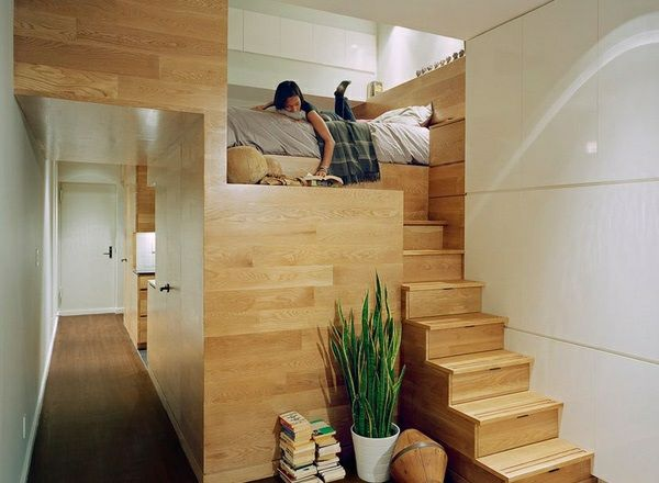 Schlafzimmer Ideen Treppe Kompakt