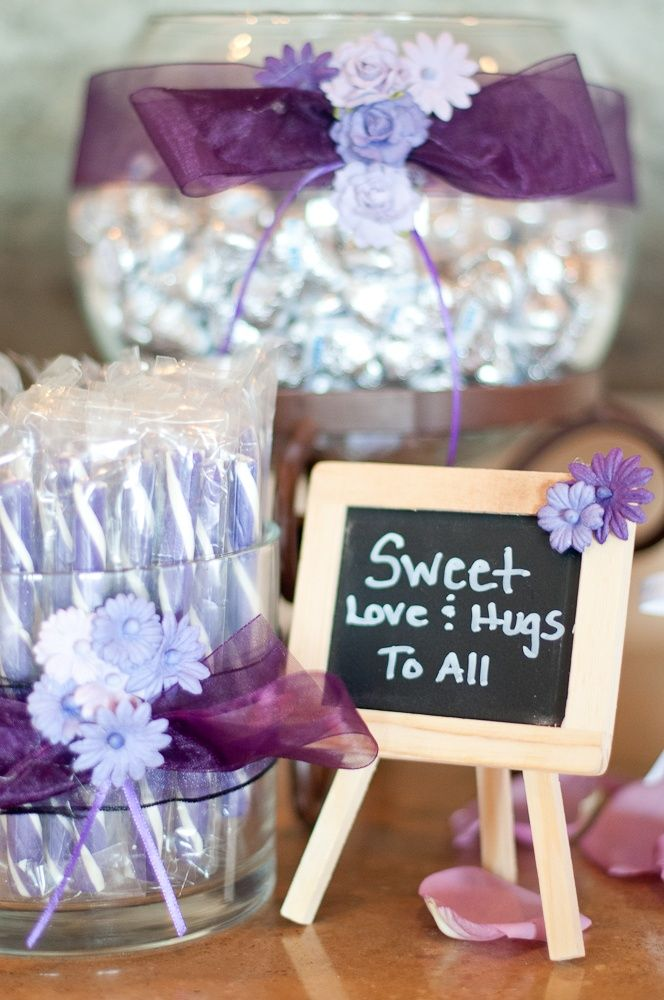 Explore Hershey S Kisses Wedding Candy And More