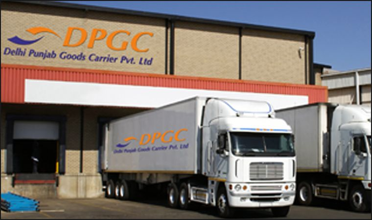 Package Services In Jalandhar Trucks Trucking Business Transport Companies