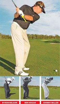 Golf Digest Article On Stack Tilt Andyplummer Stackandtilt Golf