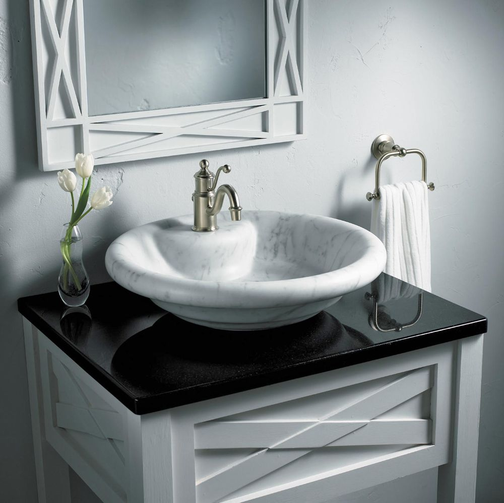 Top Bathroom Sink Designs And Models Bathroom Sink Design - Bathroom countertop for vessel sink for bathroom decor ideas