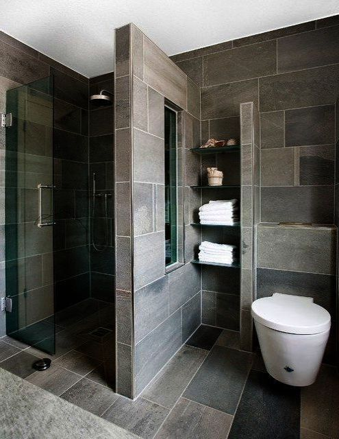 These small bathroom design tips from an expert designer will help you make the most of your money and the space in your small bath renovation. Bathroom Design Thumbnail size Bathroom Designs Indian ...