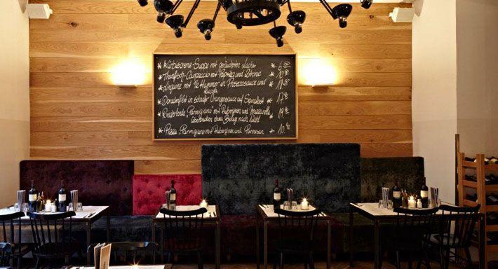 Garbo Bar in München Heimat 2 München Pinterest - vietnamesische küche münchen
