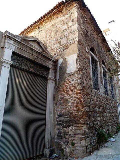 Portuguese Synagogue Izmir Synagogue Izmir Architecture