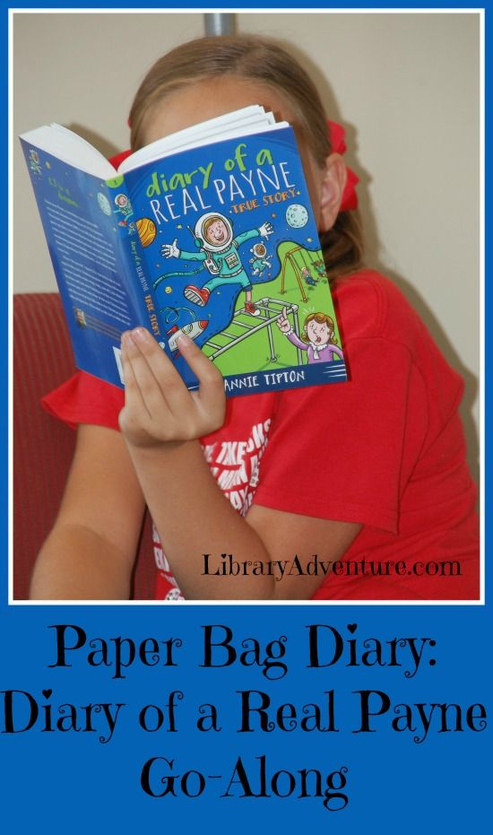 Photo of Diary of a Real Payne Go-Along (a Hands-On Activity)