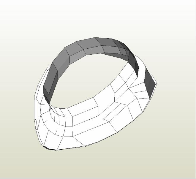 pepakura armor - Pesquisa do Google