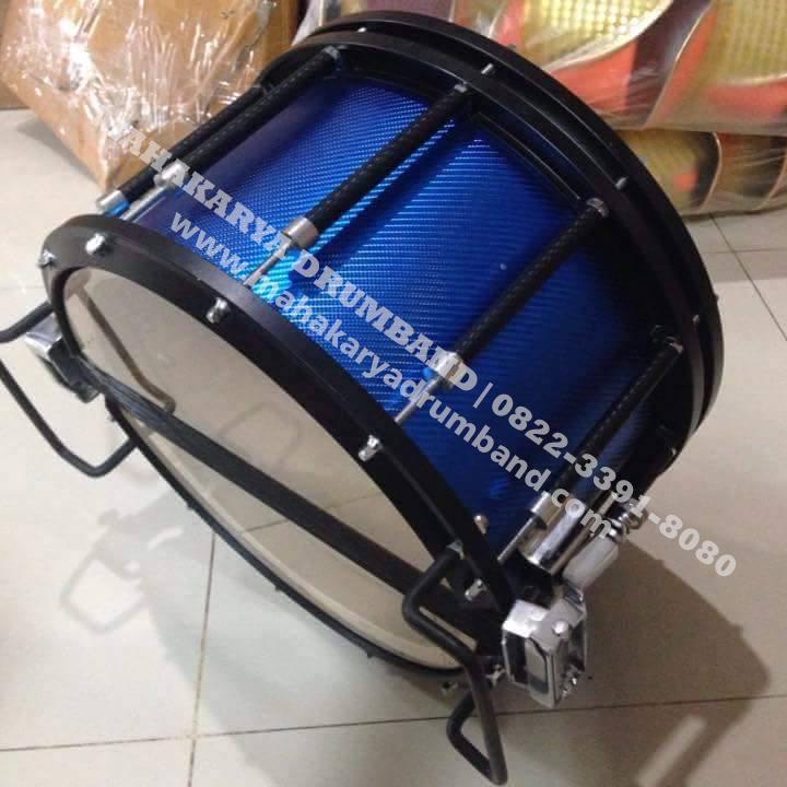 Pin Di Bass Drum