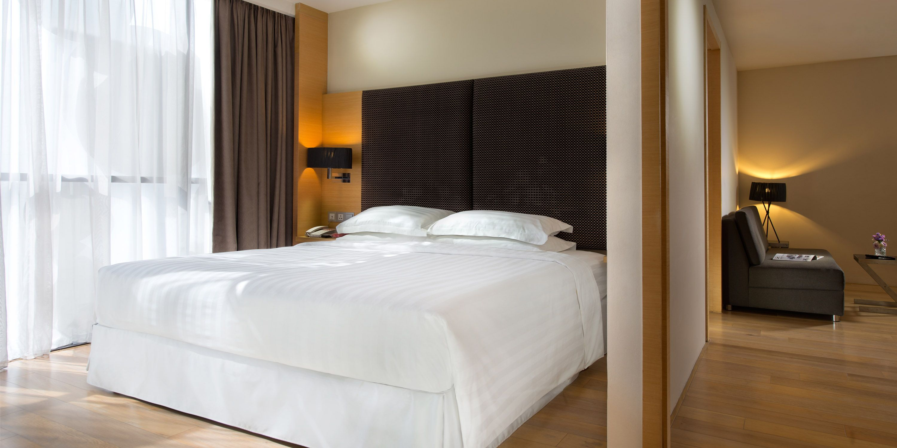 Pin by Empire Hotel Subang on Premier Clique Bed next