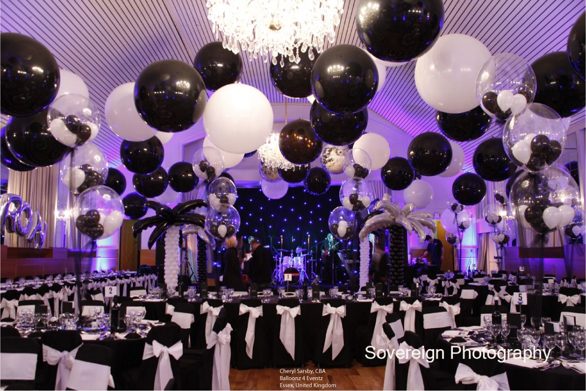 Big Brother Backyard Party : 1000+ images about Black and white may ball on Pinterest Black