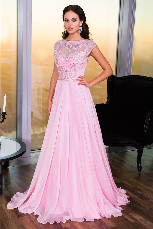 a8a6a7485 Vestidos de 15 años 2015 Largos y Modernos - Temporada 2016
