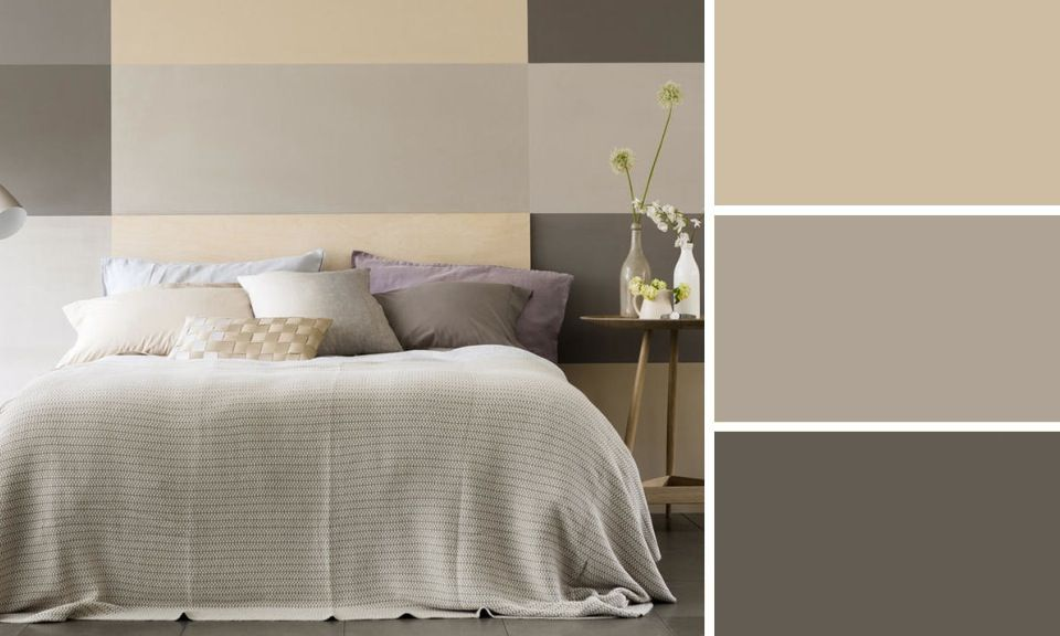 quelles couleurs se marient bien entre elles dulux valentine couleurs naturelles et valentine. Black Bedroom Furniture Sets. Home Design Ideas
