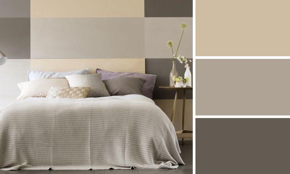 64 couleurs de peinture pour peindre le salon, la chambre Salons