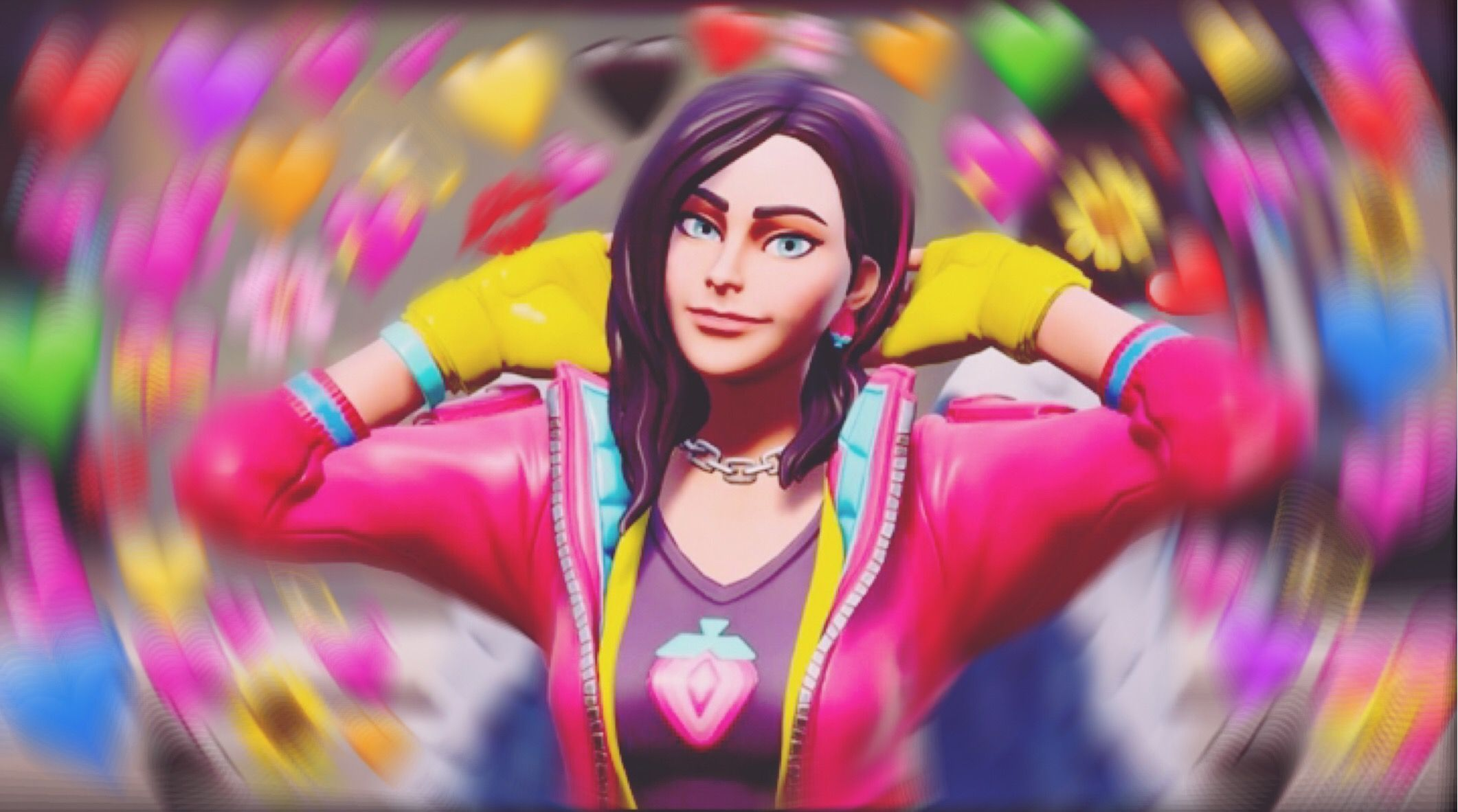 Aww I Got So Many Follows Thank You Ilya Best Gaming Wallpapers Epic Games Fortnite Gaming Wallpapers