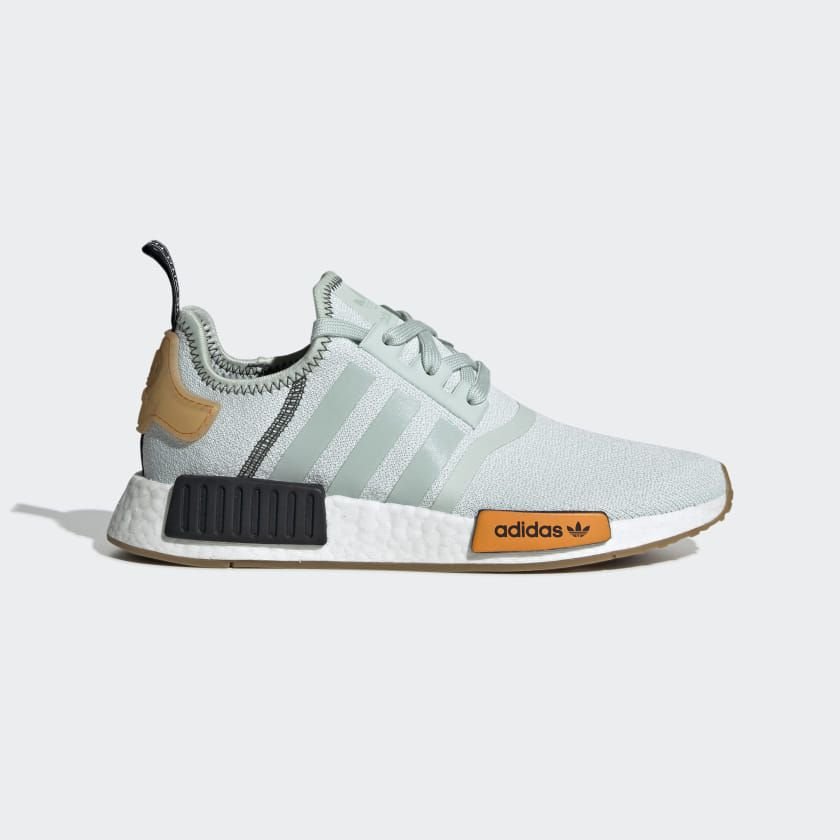 nmd_r1 shoes green