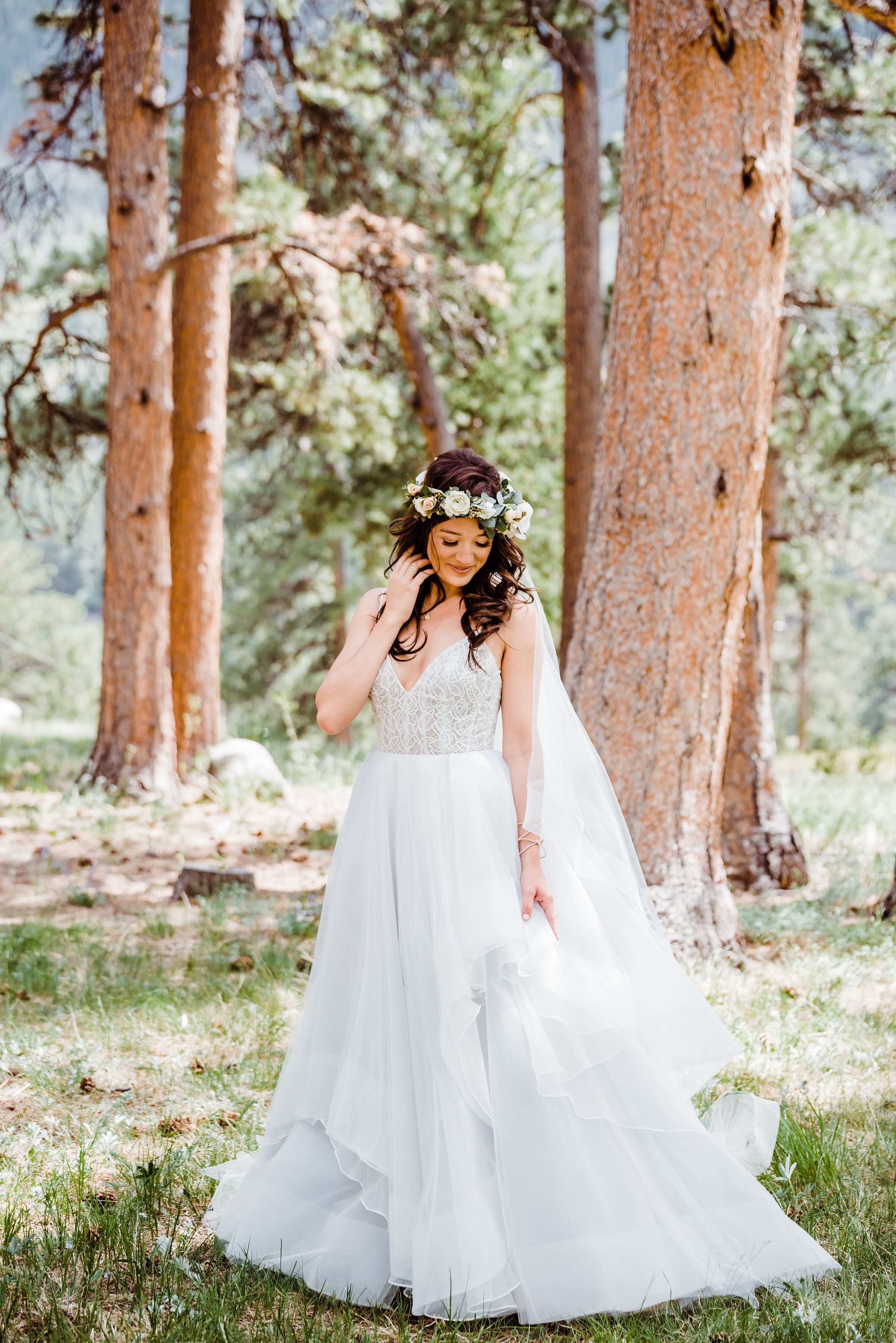 Pin by Minted on Mountain Wedding | Pinterest | Elegant wedding ...