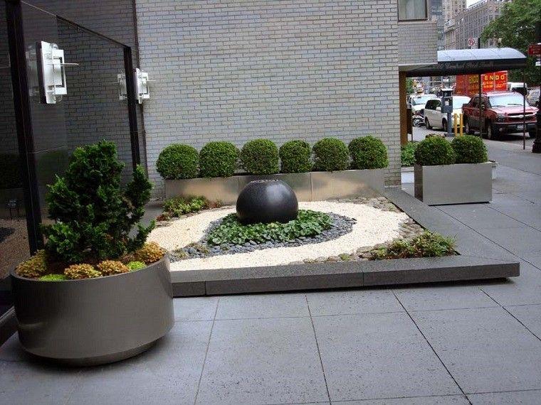 Dise o de jardines zen urbanos ideas para mi casa for Diseno de jardines zen