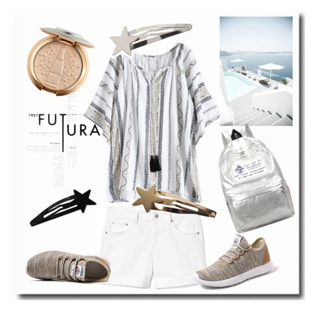 """""""untitled"""" by kaori00 ❤ liked on Polyvore featuring Gap and Behance"""