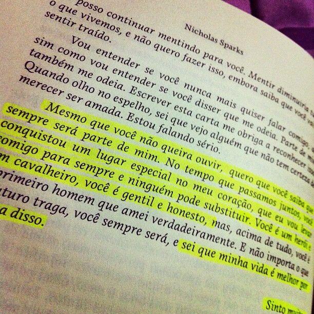 Querido John Livros Nicholas Sparks Nicholas Sparks E