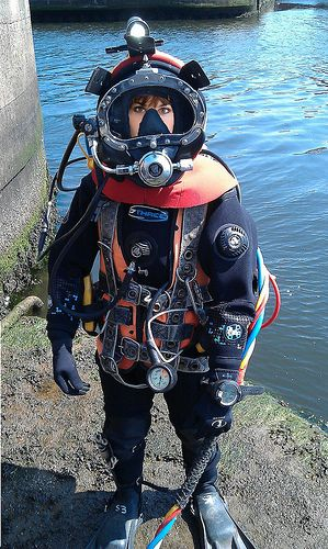 T101 Technical Diving Ops Dive Training: Scuba Diving