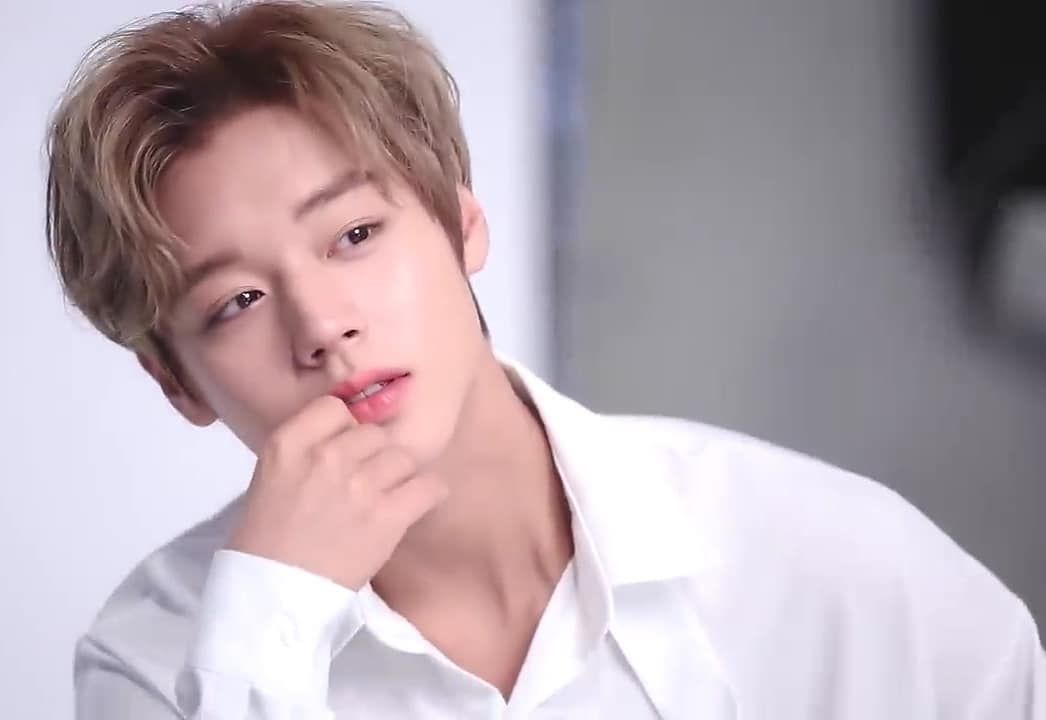Handsome Parkjihoon Cute Smile Beautiful Pretty Kpop Idol Boy May Forever Always Handsome Parkjihoon Cute Smile Beautif Beautiful Handsome Idol