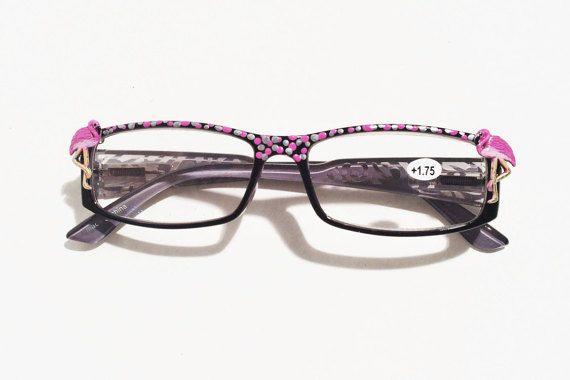 Reading Glasses Pink Flamingo 1.00