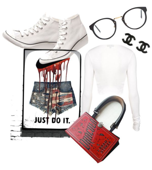 """""""Just Do It."""" by ls-granados on Polyvore"""