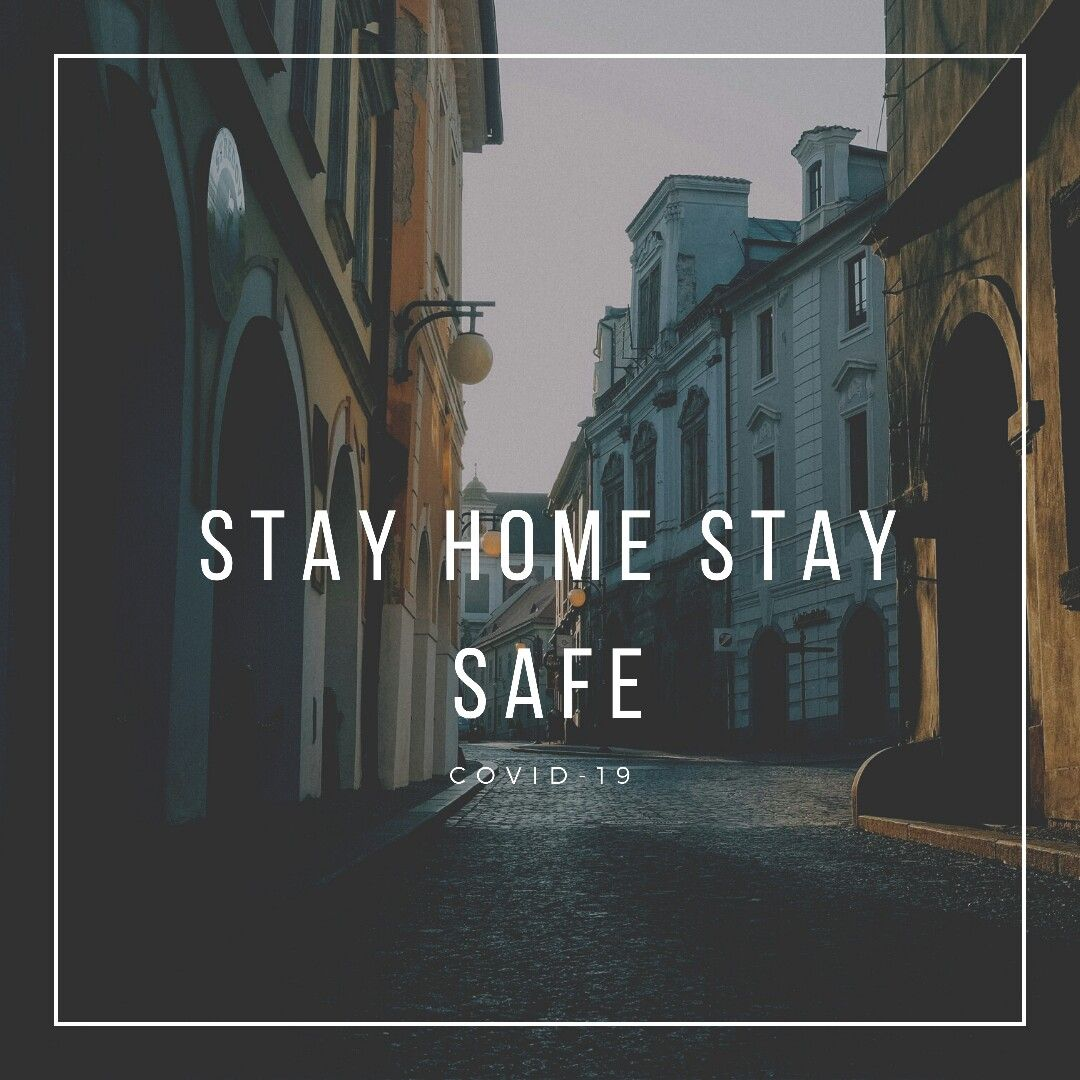 Stay home stay safe! in 2020 Law school, Adventure, Travel