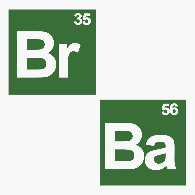 Breaking Bad Logo Breaking Bad Breaking Bad Art Bad Logos