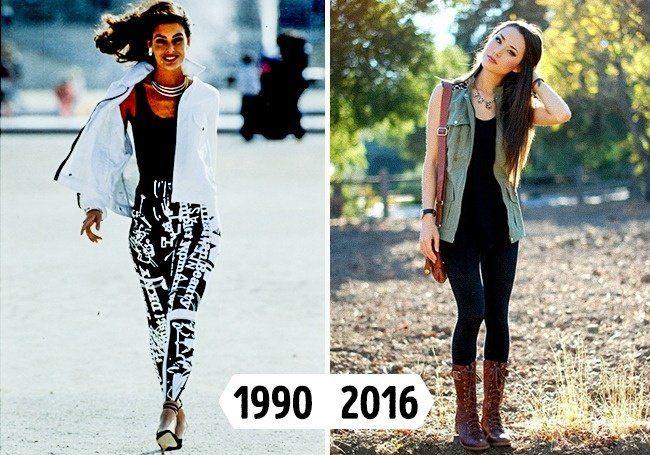d195e150a86ad 18 Peças do vestuário que fizeram sucesso nos anos 90 e que agora estão de  volta   90 s   Pinterest   Anos 90, Vestuário e Anao