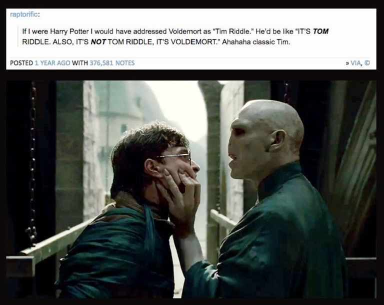 Funny Harry Potter Memes Voldemort : Funny and magical harry potter memes found on tumblr harry