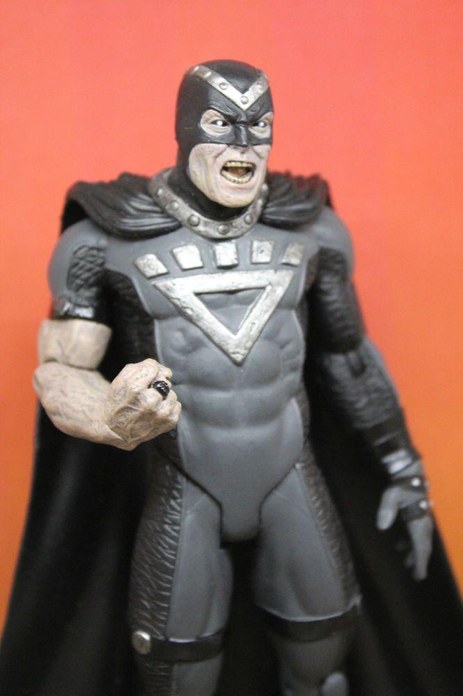 "DC Direct Black Hand Blackest Night 8"" Action Figure Series 4 Green Lantern | eBay"