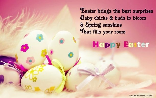 100 Happy Easter Quotes And Sayings Easter Wishes Messages Easter Wishes Happy Easter Wishes