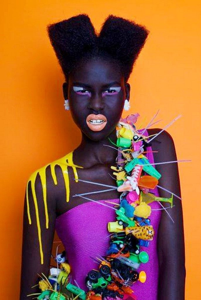 Negras Bonitas