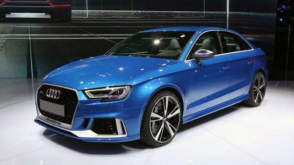 2018 Audi RS3 Canada  Audi Car pictures and Audi rs