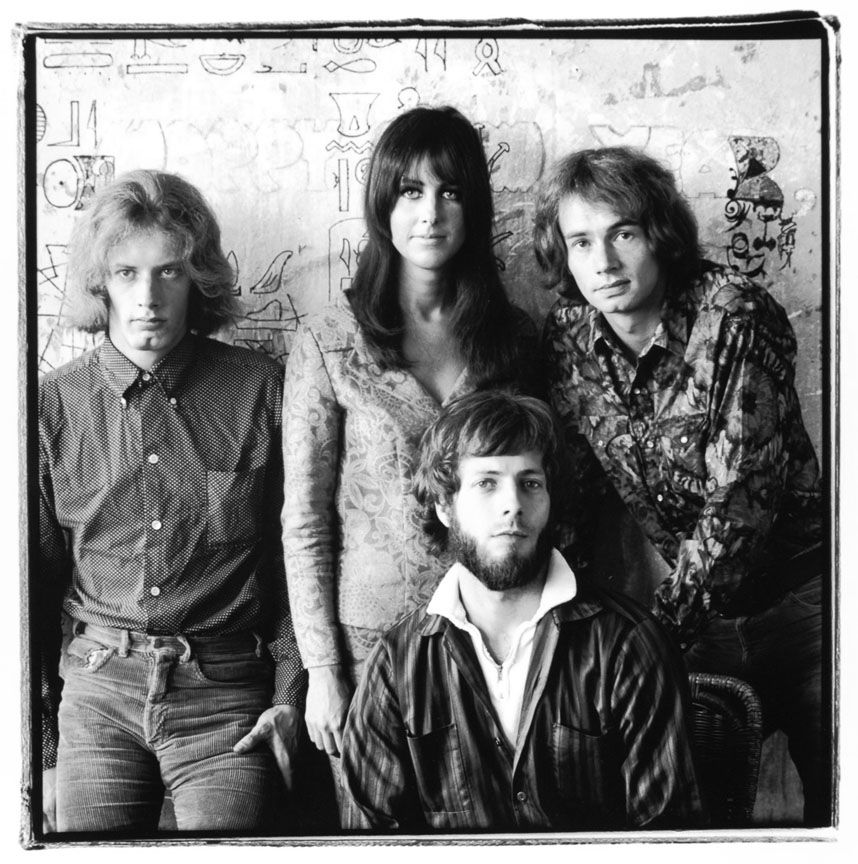 Acidage of sf rock grace slick great society music for