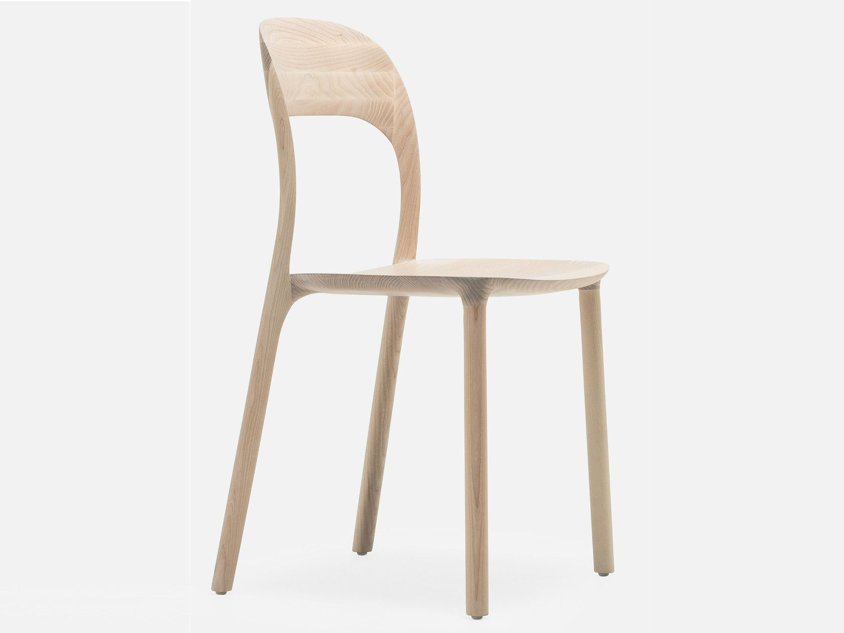 Elle Solid Wood Chair Elle Collection By Ms Wood Design Natasa Perkovic Chaise Bois Design Chaise Salle A Manger Bois Concept