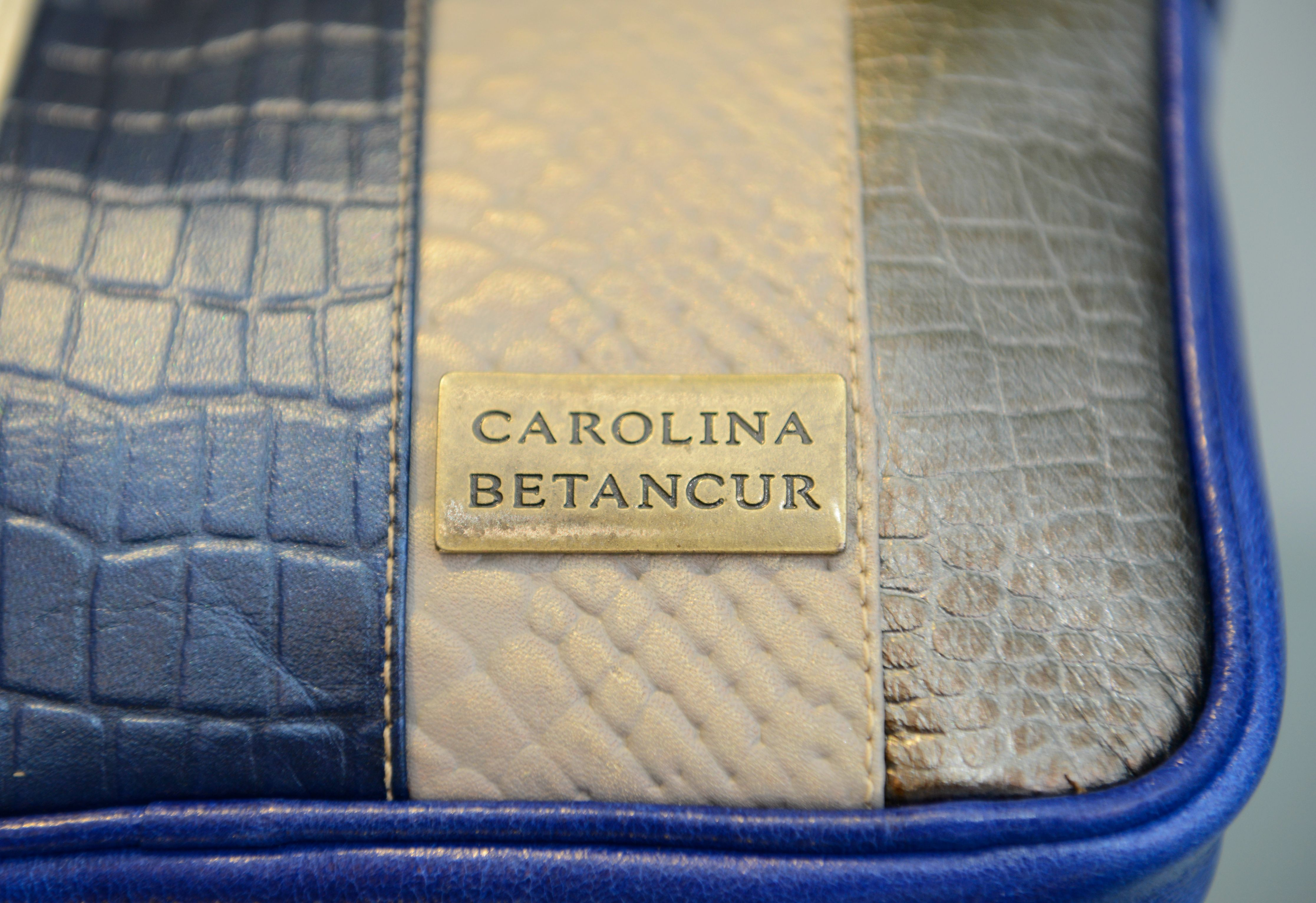 Carolina Betancur. Sache Boutiques in Chadds Ford, PA.