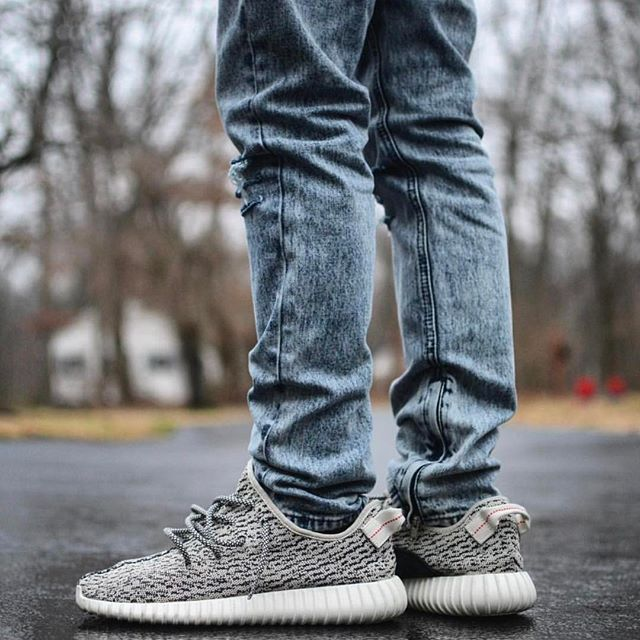 7cecf94e9c1 The OG Turtle Dove Yeezy Boost 350