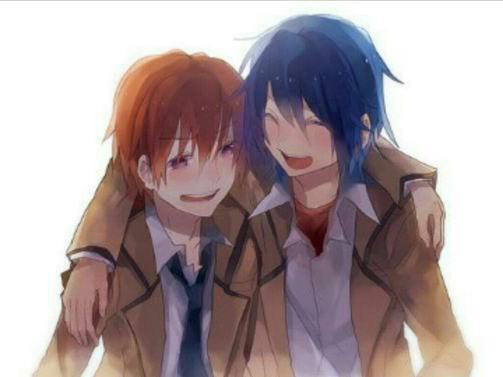 Image Result For Guy Anime Friends Anime Best Friends Friend Anime Anime Anime best friends wallpaper boy