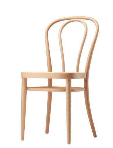 La clbre chaise de bistrot est une icne  THONETMbel