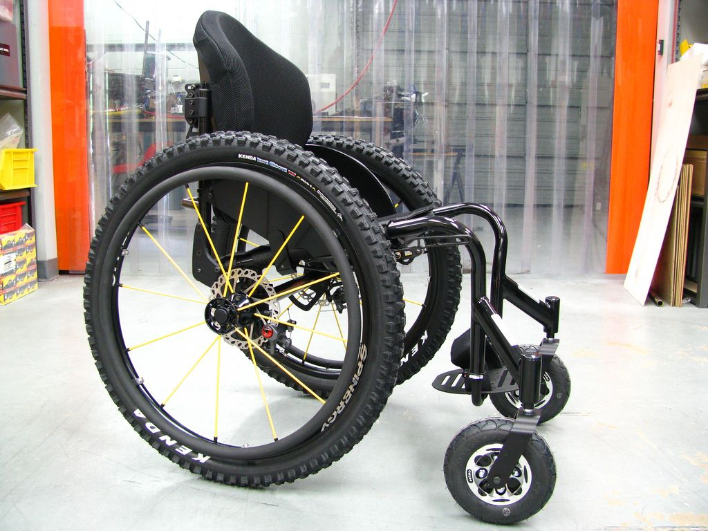Invacare AllTerrain in 2020 Wheelchair accessories
