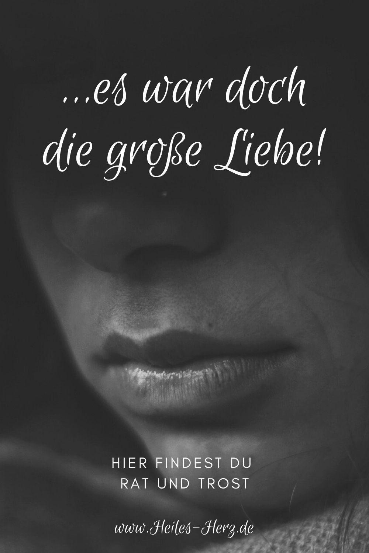 www.heiles-herz.de   Liebeskummer, Herzschmerz, Mensch