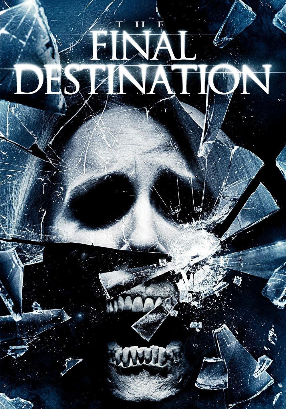Final Destination 4 Car Crash
